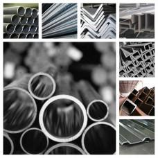 Алюминий и нержавейка: значение металлопроката в жизни каждого