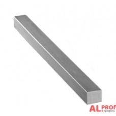 Пруток квадратный дюралюминиевый 12