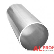 Труба круглая алюминиевая 10x1,5