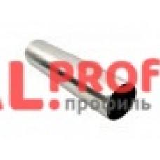 Труба круглая нержавейка (зеркальная) 10x1