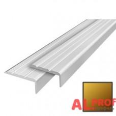 Алюминиевый порог 24х20
