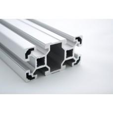 Алюминиевый профиль – это самый практичный и уникальный материал 21 века.